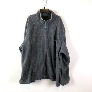 Aeropostale Mens AeroXT Outwerwear Fleece Jacket